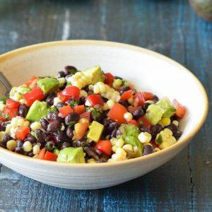 Black-Bean-Corn-Salad-Lime-Vinaigrette-760x950